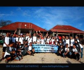 Menyediakan berbagai paket liburan istimewa ke Bali